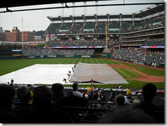 tarp comming off