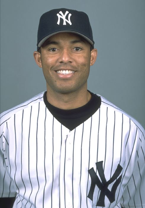 Rivera, Dye Co-AL Player of the Week » MARIANO RIVERA