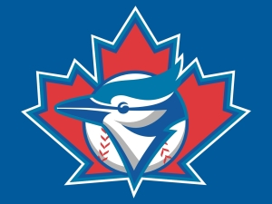 Blue Jays Logo 4